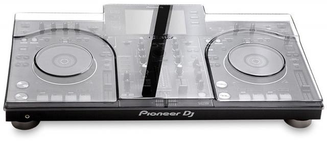 Pioneer XDJ RX mas protector