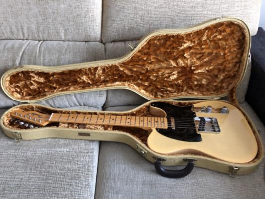 Fender Telecaster Custom Shop Nocaster 51