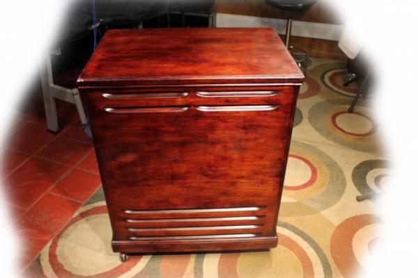 Leslie 142 (122 de mueble corto)