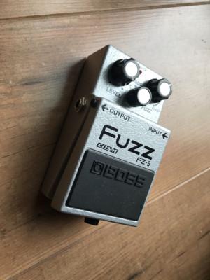 Fuzz boss fz 5