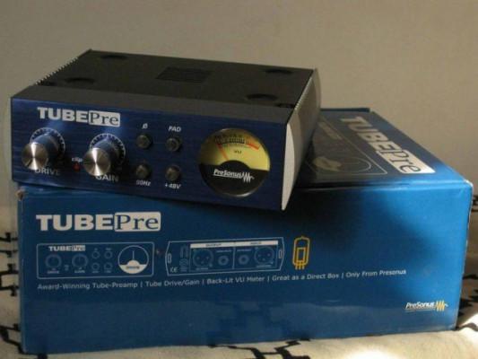 Presonus Tube Pre