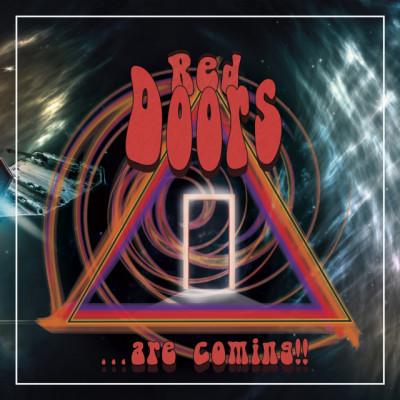 Pilla Nuestro cd en Amazon!! Reddoors are coming