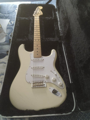 Fender Stratocaster American Special USA + YJM Fury