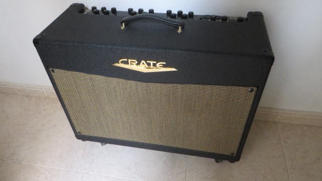 Crate VTX200S
