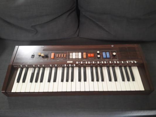 Teclado sintetizador Casio Casiotone 403