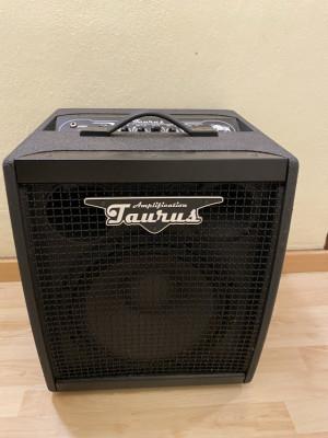 Taurus Slim line ts 12 bass ampli