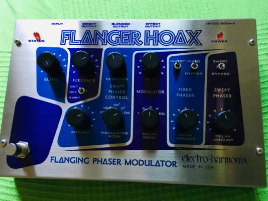 Electro Harmonix Hoax