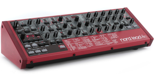 Nord Lead 4 R