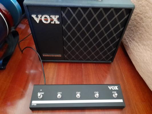Vox vt 20x