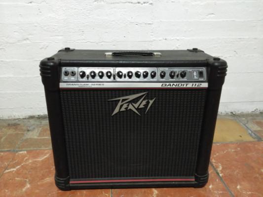 Amplificador de Guitarra Peavy Bandit 112