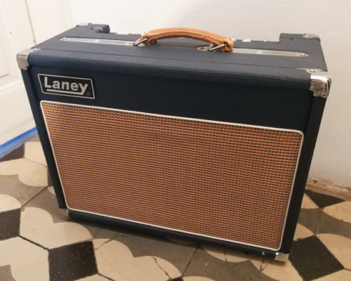 Laney LionHeart L5T112 , made in UK