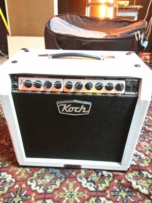 Koch Twintone II 50w