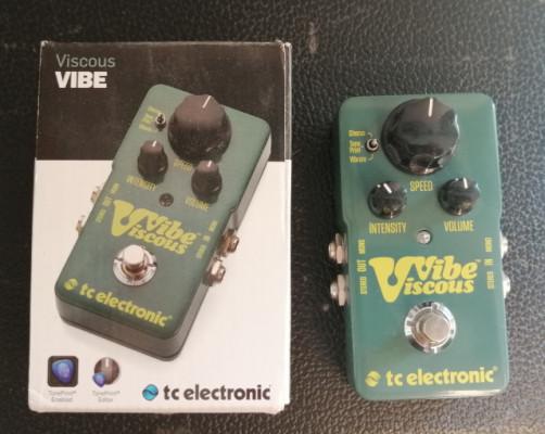 TC Electronic Viscus Vibe