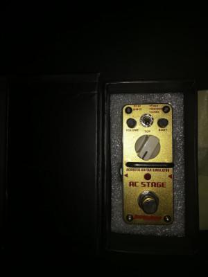 Tomslime AAS-3 AC