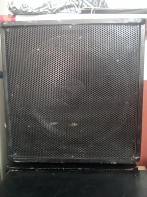 equipo sonido completo Musicson/ARP