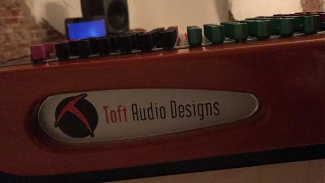 Toft Audio Desings ATB 04