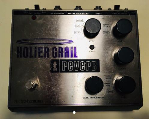 Electro Harmonix Holier Grail