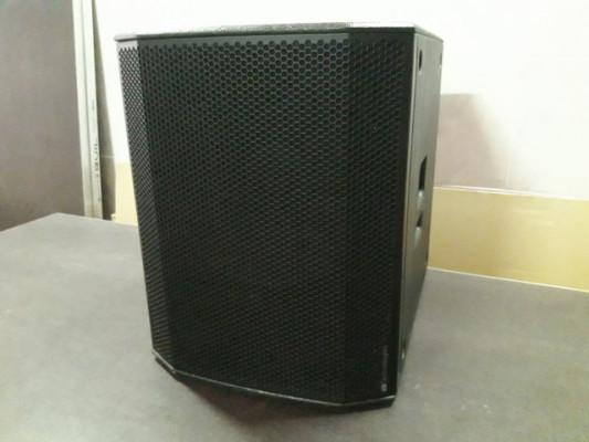 2 Subgraves dB Technologies SUB 618 (ENVÍO INCLUIDO)