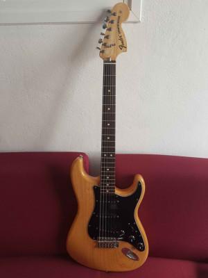 Fender Strato Classic 70s MX