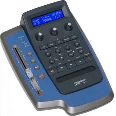 Controlador USB Frontier AlphaTrack