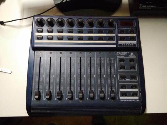 Controladora BCF 2000