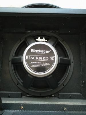 Altavoz Blackbird original Blackstar HT 5 R (portes incluidos)