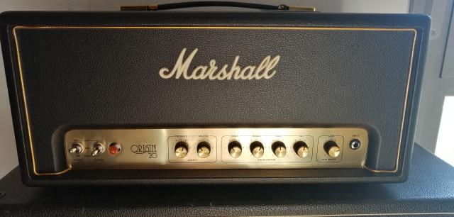 Marshall Origin 20 H