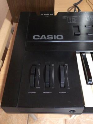 Casio VZ-1