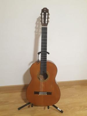 Guitarra flamenca Contreras 1979 (Reservada)
