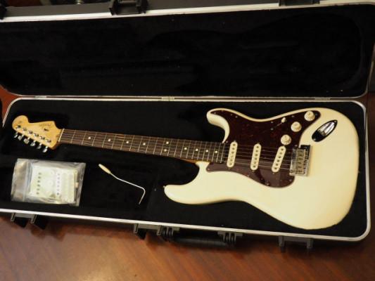 Fender American Standard Stratocaster RESERVADA