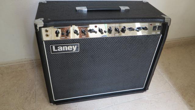Laney LC30, Made UK