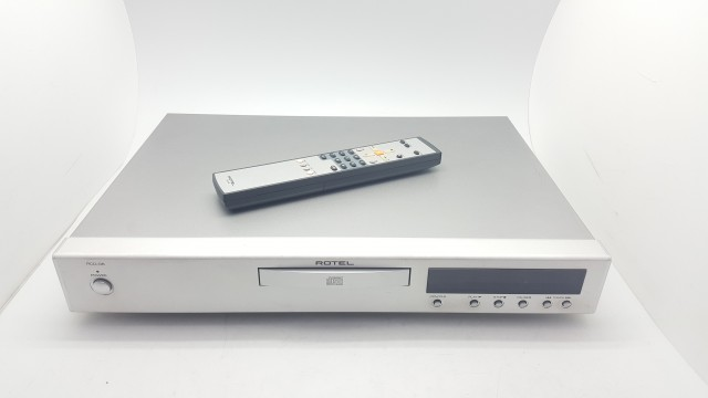 Reproductor CD Rotel RCD-06