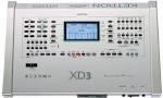 KETRON  XD3  CON DISCO DURO Y ADAPTADOR USB KETRON