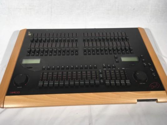 Celco padfinder 24/48 mixer