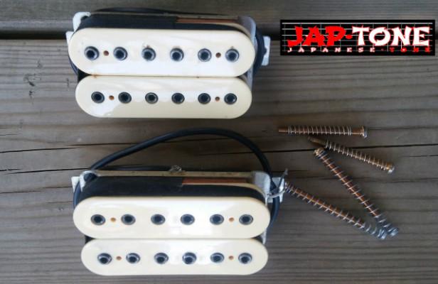 Pastillas japonesas clones de Superdistortion DP100