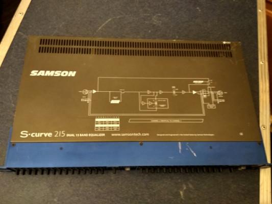 Samson S-curve 215
