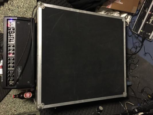 Hardcase pantalla 4x12