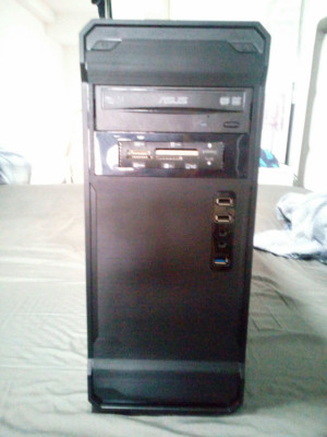 Torre Profesional Hackintosh Xeon 8 Core