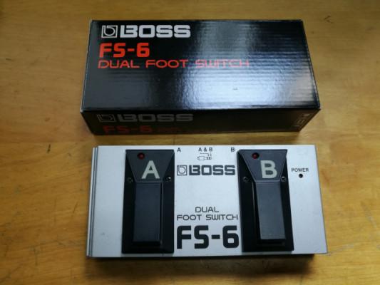 Switch Boss FS6