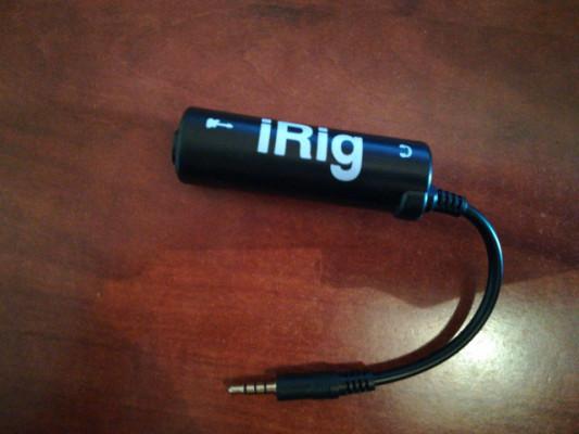 iRig iK multimedia