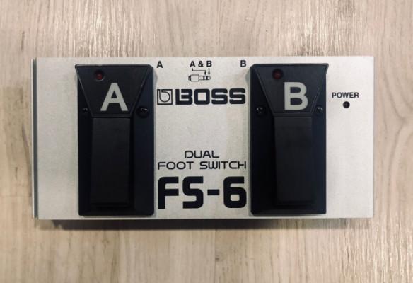 Food Switch  FS-6