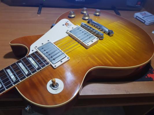 Gibson R8 2013