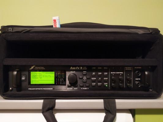Axe FX 2 XL con accesorios, Rebajado!!