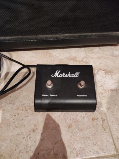 Marshall MG 101 FX