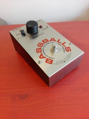 Electro harmonix Bass Balls