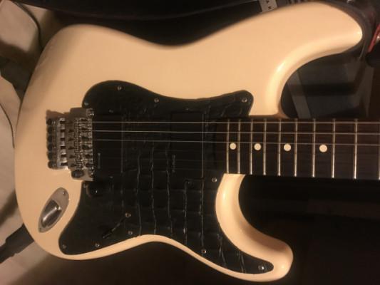 Fender Stratocaster Deluxe´98