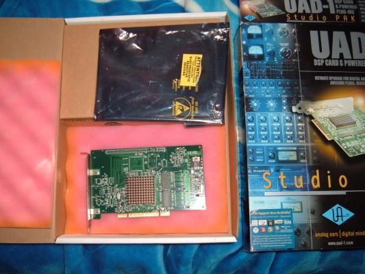 UAD 1 PCI