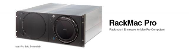 Sonnet RackMac Pro