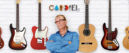 guitarra ONLINE ó Presencial
