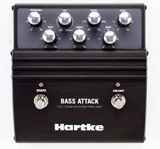Vendo Hartke VLX Bass Attack!!